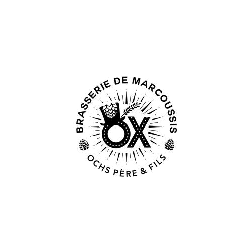 Runner-up design by Maciev