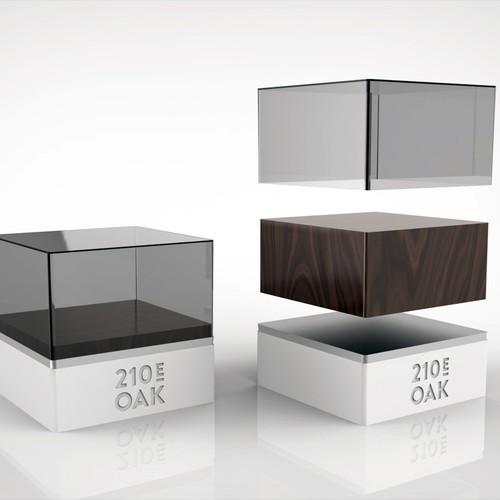 Design finalista por KS BOY