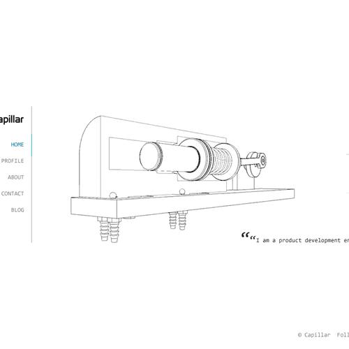 Design finalista por Rooni