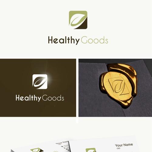Runner-up design by Raveart