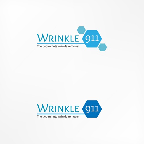 Runner-up design by GeekD