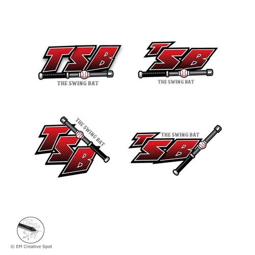 Runner-up design by EMCreativeSpot