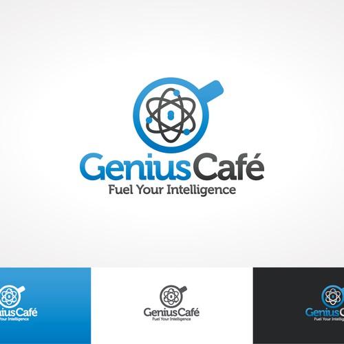 Ontwerp van finalist Brainwash Design