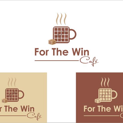 Runner-up design by Lumpang