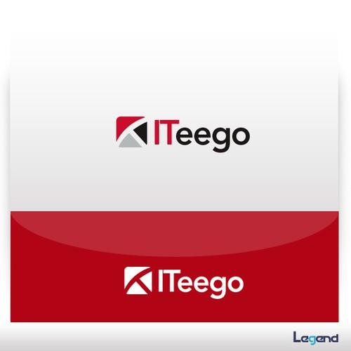 Design finalista por Legendlogo