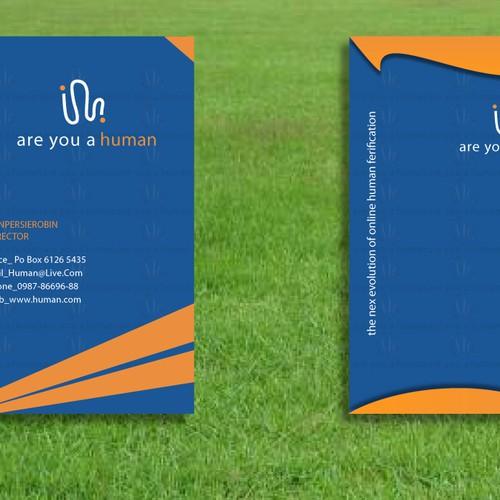Runner-up design by Designlucky