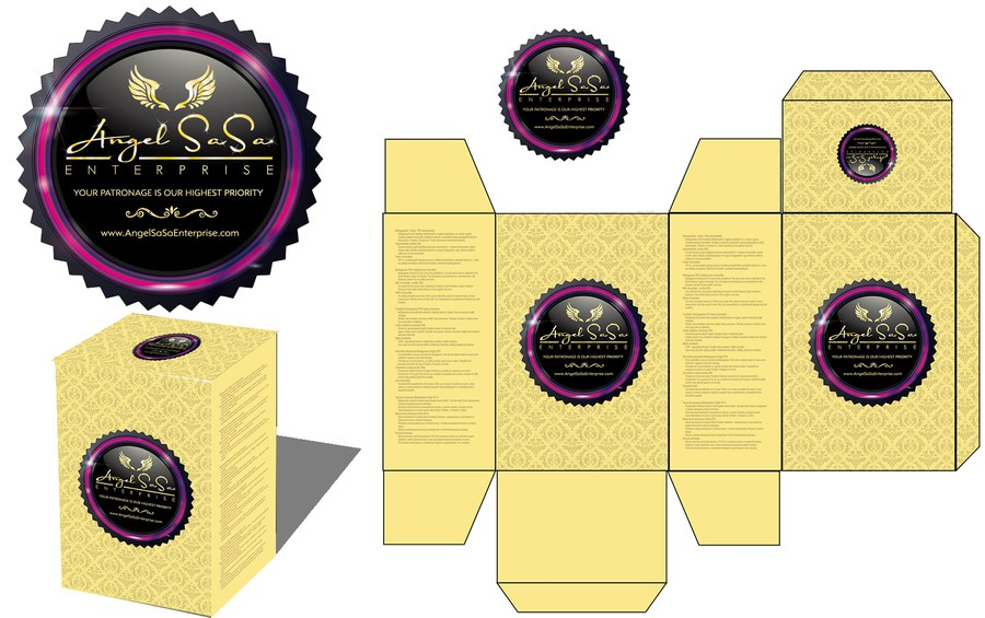 Diseño ganador de Joe Ladislaus