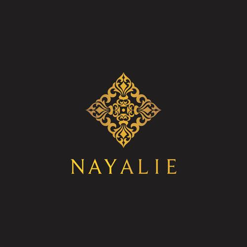 design high end jewellery logo logo business card contest