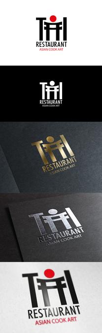 Winning design by Gokuten99