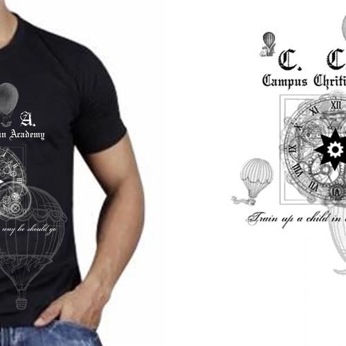 Zweitplatziertes Design von Trupti Pandit