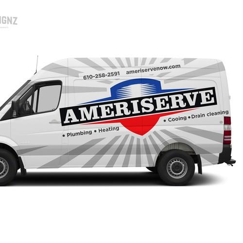 Diseño finalista de ArcDesignz