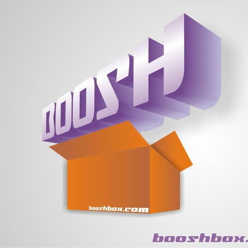Zweitplatziertes Design von bandhitbasah
