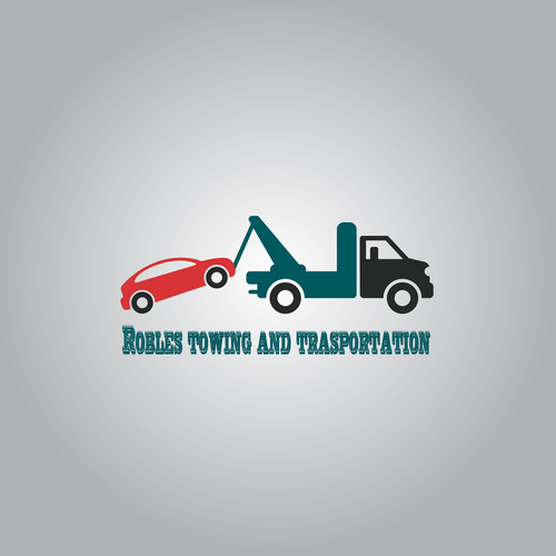 Towing Truck Logo Design Contest