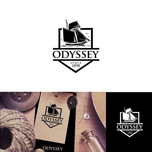 Runner-up design by Psypen