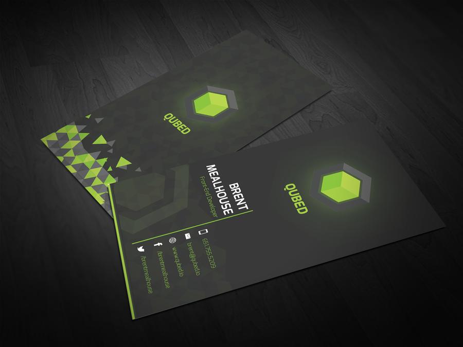 Winning design by METZ VISUAL