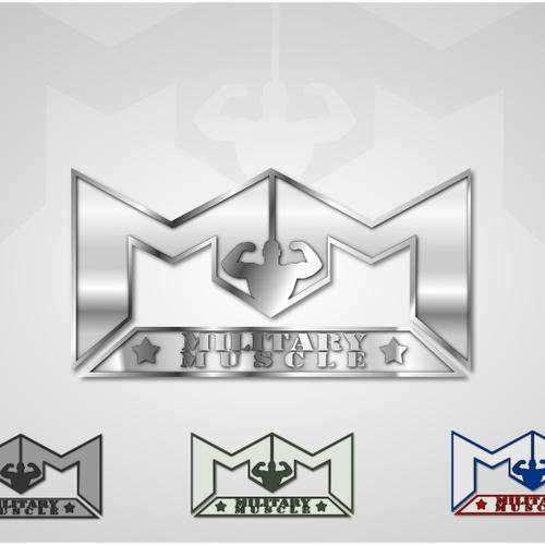 Runner-up design by BTK59
