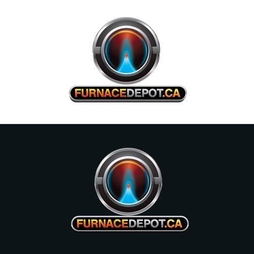 Runner-up design by Diamond Logo