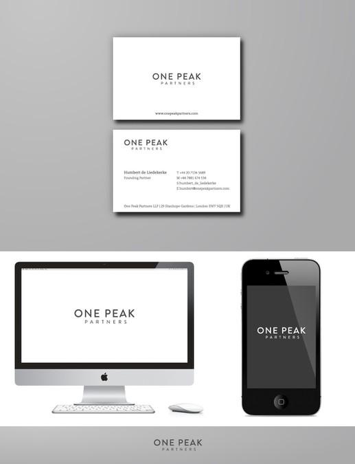 Design vencedor por Vordhosbn
