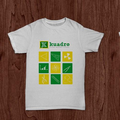 Design finalista por Paulo Juniel