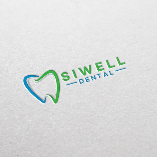 Create unique logo for new dental practice! Design por Talented_Designs