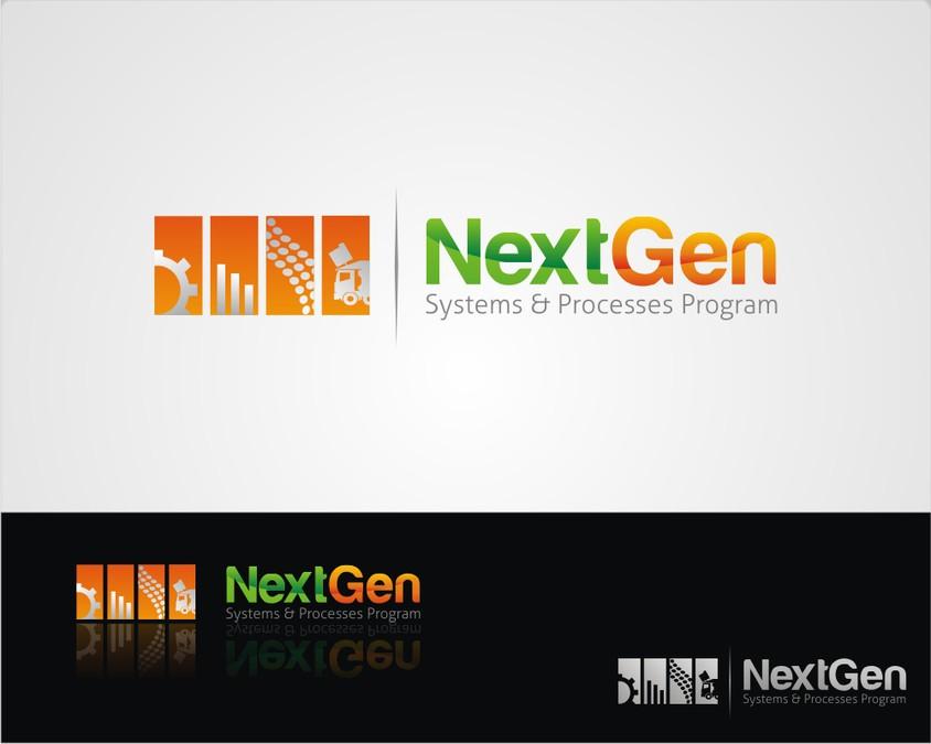 Winning design by Grant design