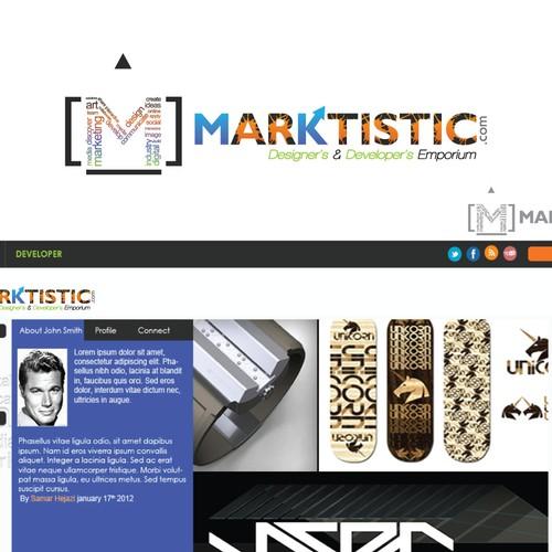 Diseño finalista de LimitlessCreativity