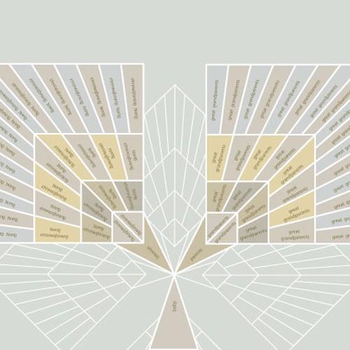 Diseño finalista de flocke