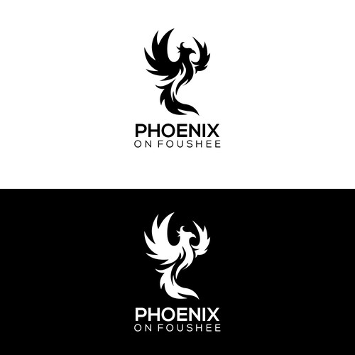 Runner-up design by P.H.O.E.N.I.X