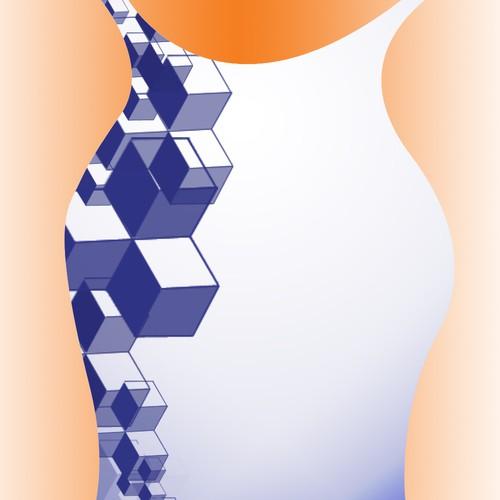 Runner-up design by Devisign