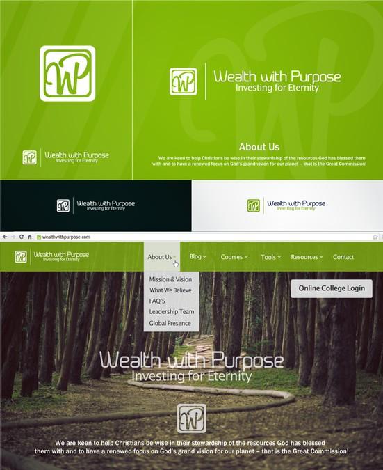 Winning design by MaserDesigns