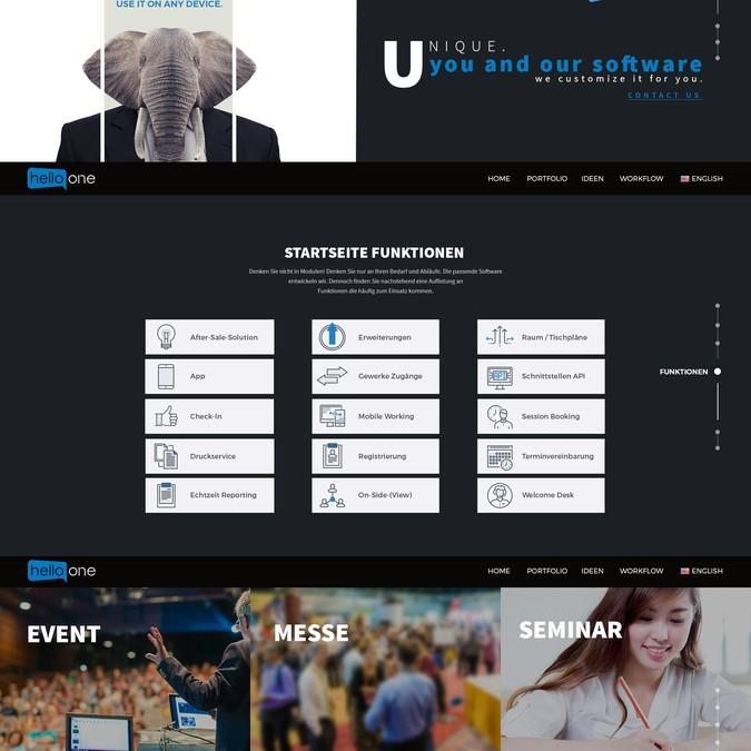 Winning design by winomar