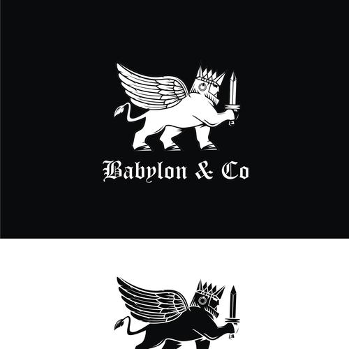 Design finalista por Benjo007