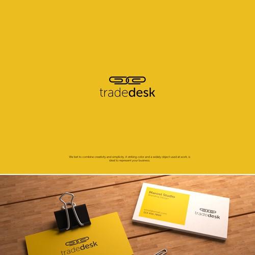 Runner-up design by Marost