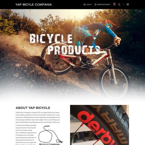 Design finalista por OMGuys™