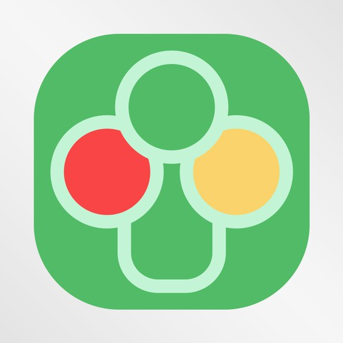 how to create icon for app
