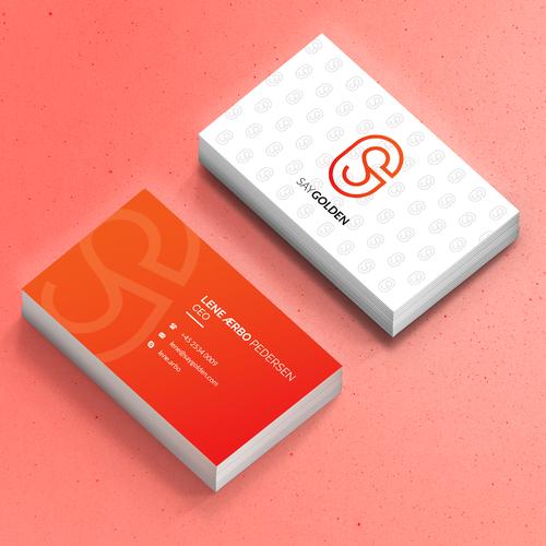 Runner-up design by SlidexDesign