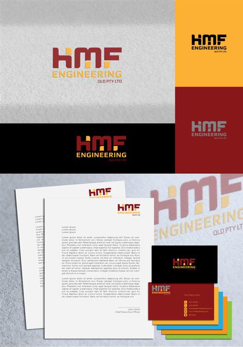 Design vencedor por Dawet Ireng™