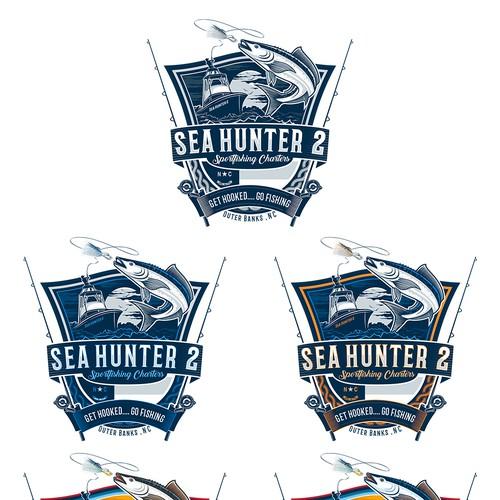Runner-up design by mipop