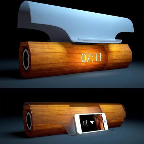 Runner-up design by Alvin Artha