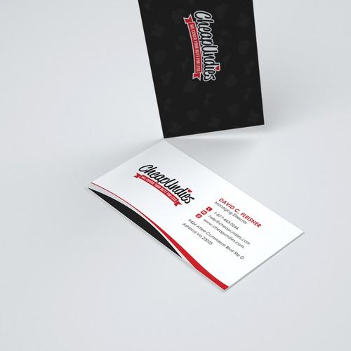 Design finalista por katytak