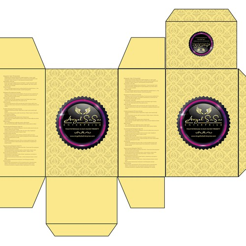 Diseño finalista de Joe Ladislaus