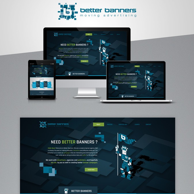Gewinner-Design von Custom Logo Graphic
