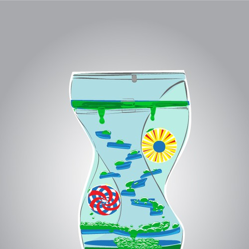 Design finalista por del_core