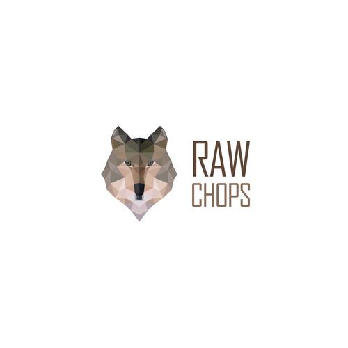 Runner-up design by Rain Art