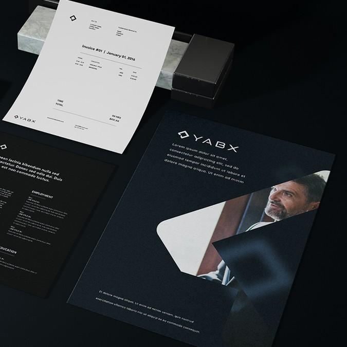 Winning design by zipoi