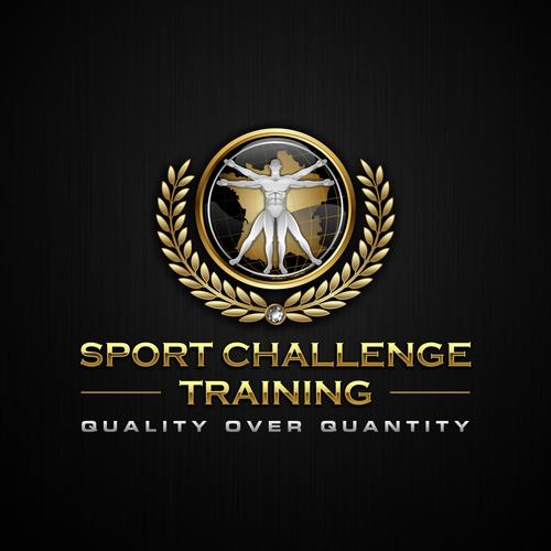 Runner-up design by TN Designs