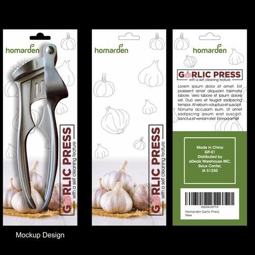 Diseño finalista de Sindhu Noto