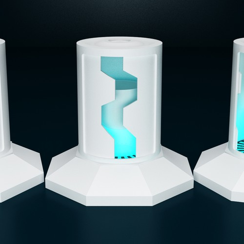Design finalista por wawankeren