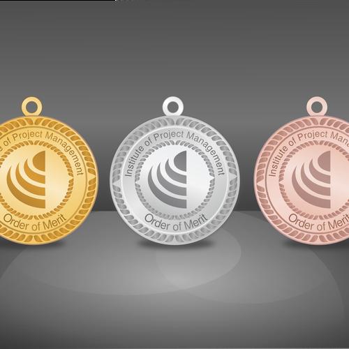 Runner-up design by Kata43