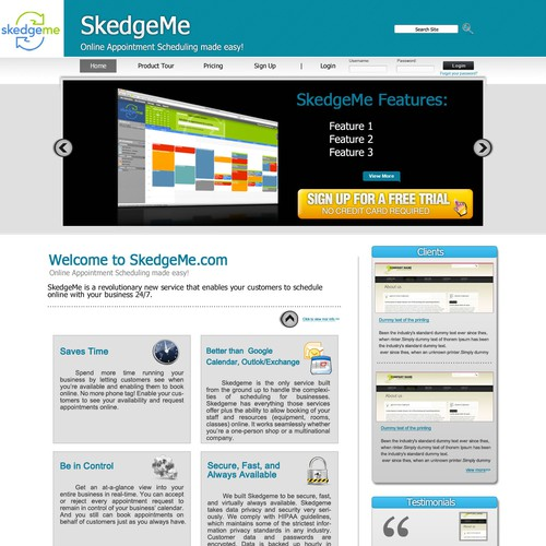 Ontwerp van finalist SymmetriDesigns